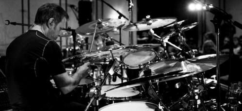 Dave Weckl - 2014