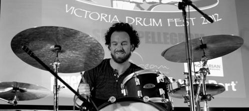 Scott Pellegrom - 2012