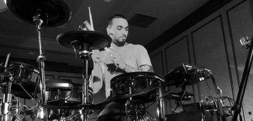 Aaron Edgar - 2015