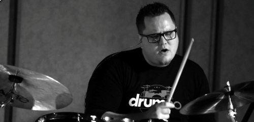 Dave Atkinson – 2016