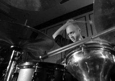 2012 Sean Mitchell
